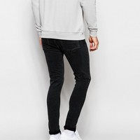 New Look | New Look Super Skinny Fit Jeans at ASOS