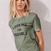 Crewneck Tee - Everyday Tees - Victoria's Secret