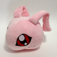 Digimon -Koromon custom plush - to be made LIFE SIZE