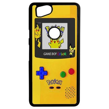 Gameboy Color Pokemon Edition Google Pixel 2 Case