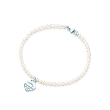 Tiffany & Co. - Return to Tiffany®:Pearl Bracelet