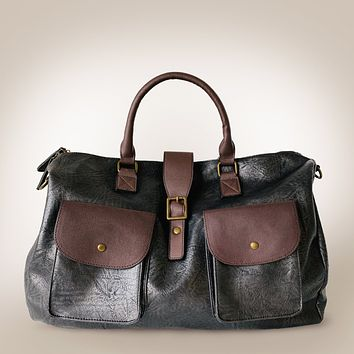 b171eeaa397a Best Leather Duffel Bag Products on Wanelo
