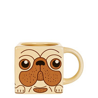 Pug Mug - Gifts & Novelty - Bags & Accessories - Topshop