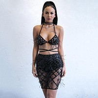 Marilyn Two Piece Set