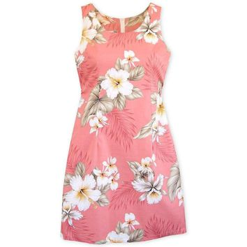 2fede16a0546 Best Pink Hawaiian Dresses Products on Wanelo