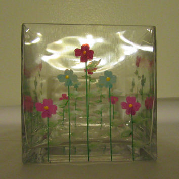 Best Square Glass Vases Products On Wanelo