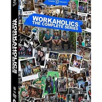 Anders Holm & Dane Cook - Workaholics: The Complete Series