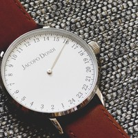Jacopo Dondi – 24-Hour Watches