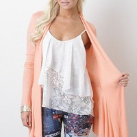 Savored Moments Cardigan