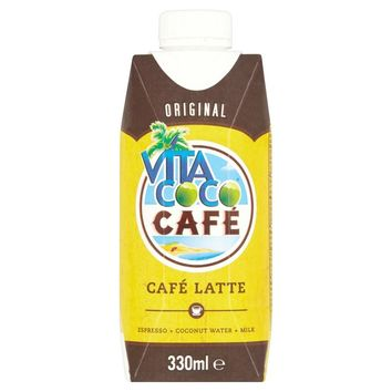 Coco Cafe Latte Coconut Coffee at Ocado