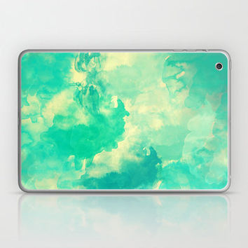 Underwater Laptop & iPad Skin by Galaxy Eyes | Society6