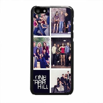 one tree hill iphone 5c 5 5s 4 4s 6 6s plus cases