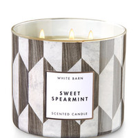 Sweet Spearmint 3-Wick Candle | Bath And Body Works
