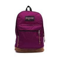 Jansport Right Pack Backpack, Berry Purple, at Journeys Shoes