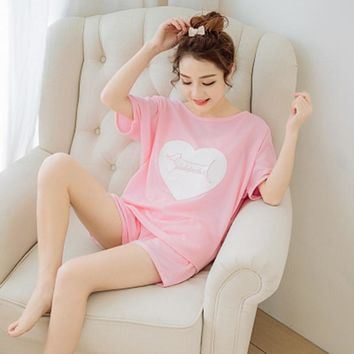 Adult unicorn pajamas for women  summer sexy sleepwear set  Kigurumi summer 's  sets  cute ice silk Home clothes