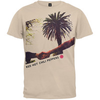 Red Hot Chili Peppers - Handshake T-Shirt