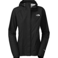 The North Face Women's Jackets & Vests RAINWEAR WOMEN'S VENTURE JACKET