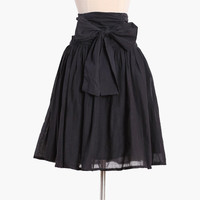 retail therapy skirt in black - $36.99 : ShopRuche.com, Vintage Inspired Clothing, Affordable Clothes, Eco friendly Fashion