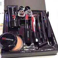 DCK4S2 Make-up Hot Deal On Sale Beauty Professional Stylish Hot Sale Set Make-up Palette [11552240268]