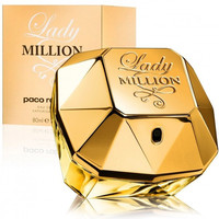 Lady Million by Paco Rabanne for women
