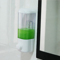 Mini Bathroom Kitchen Soap Dispenser [6033484737]