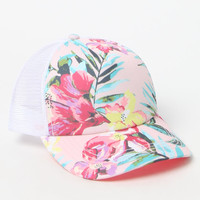 Billabong Tropical Daydream Trucker Hat at PacSun.com