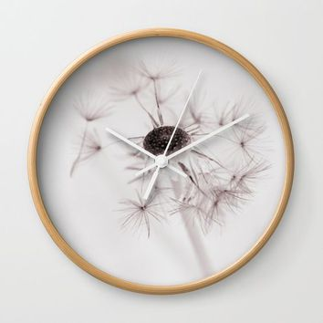 Dandelion Dream by ARTbyJWP