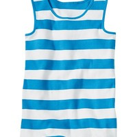 Favorite Things Racerback Tank from Hanna Andersson