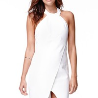 Keepsake She's The One Dress - Womens Dress - White