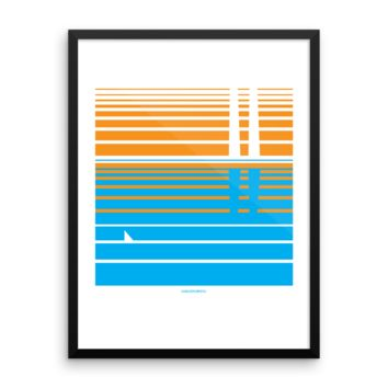 Point of View art poster