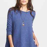 Women's Free People Low Back