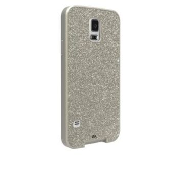 Walmart: Case-Mate Glam Case for Samsung Galaxy S5, Champagne