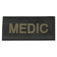 Blackhawk Medic Patch @ TacticalGear.com