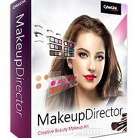 CyberLink MakeupDirector Ultra Crack with Serial Key Full Version