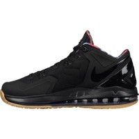 Nike Men's LeBron 11 Low Basketball Shoe - Black | DICK'S Sporting Goods