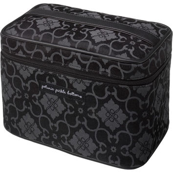 Travel Train Case in Paris Noir
