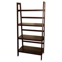 Ore 4-Tier Ladder Shelf