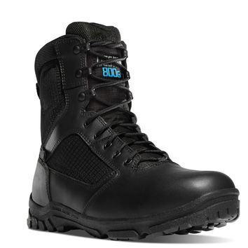 "Danner LOOKOUT 8"" INSULATED 800G Boots"