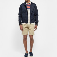Alfred Dunhill - Hunt Cotton Jacket | MR PORTER