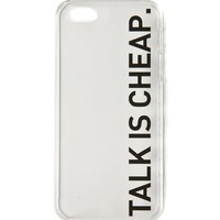 transparent phone cover 5