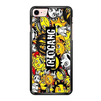 Glo Gang Chief Keef 1 iPhone 7 Case