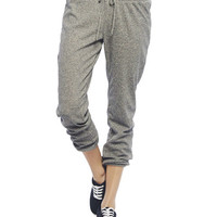 Speckled Sweatpant | Wet Seal