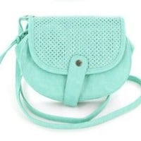 Roxy Class Act 452P41 Cross Body,Cabbage,One Size