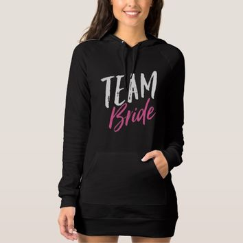 Team Bride for Bridal Party T Shirt