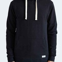 CPO Textured Pullover Hooded Sweatshirt-