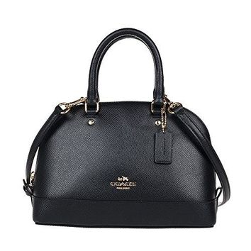 Coach Women's Shoulder Inclined Shoulder Handbag F37217