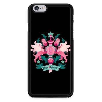 Steven Universe Tattoo iPhone 6/6S Case