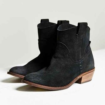 Dolce Vita Colynn Western Ankle Boot