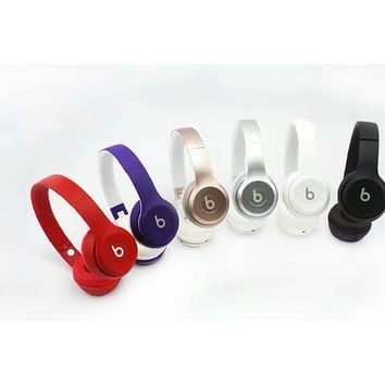 Beats by Dr. Dre Mini Solo3 Wireless On-Ear Headphones