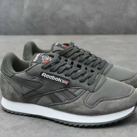 Reebok Men Classic Fashion Retro Running Shoes Casual Sneakers